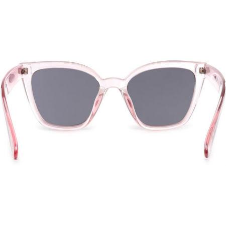 Dámske slnečné okuliare - Vans WM HIP CAT SUNGLASSES - 3