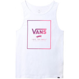Vans MN PRINT BOX TANK - Men's top
