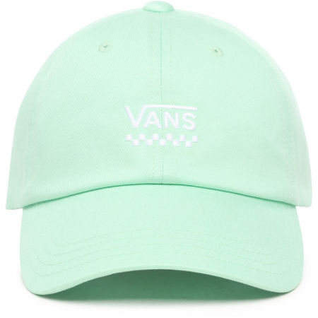 Damen Cap - Vans WM COURT SIDE HAT - 1