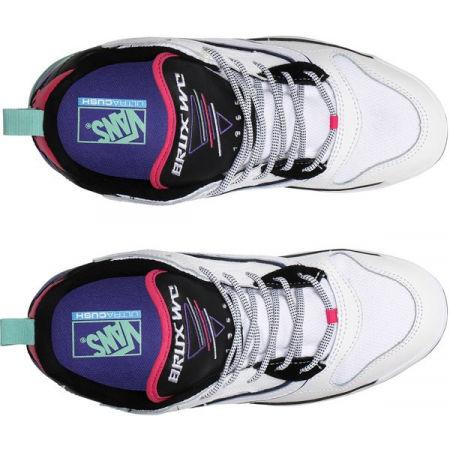 Herren Sneaker - Vans BRUX WC - 4