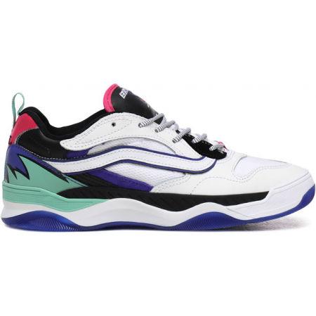 Herren Sneaker - Vans BRUX WC - 2