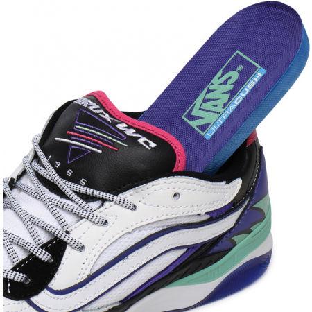 Herren Sneaker - Vans BRUX WC - 7