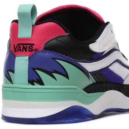 Herren Sneaker - Vans BRUX WC - 8