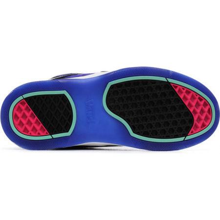 Herren Sneaker - Vans BRUX WC - 5
