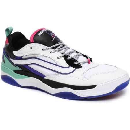 Herren Sneaker - Vans BRUX WC - 1