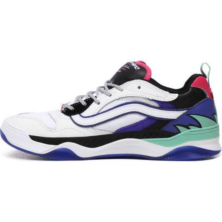 Herren Sneaker - Vans BRUX WC - 3