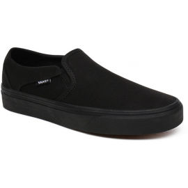 Vans WM ASHER - Încălțăminte slip-on damă