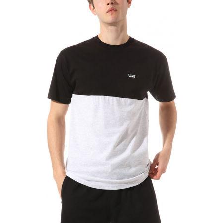 Herren Shirt - Vans MN COLORBLOCK TEE - 2