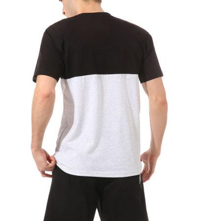 Herren Shirt - Vans MN COLORBLOCK TEE - 3
