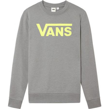 Vans WM CLASSIC V CREW - Women's sweatshirt