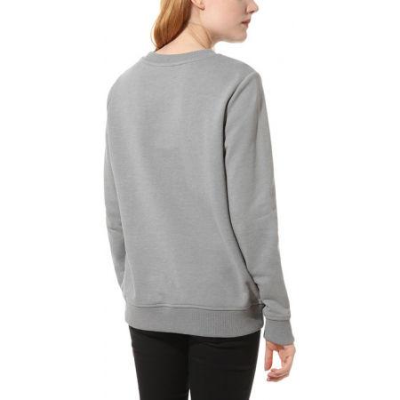 Damen Sweatshirt - Vans WM CLASSIC V CREW - 3