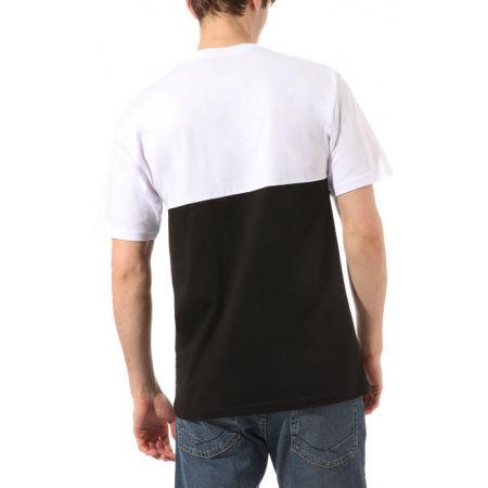 Pánske tričko - Vans MN COLORBLOCK TEE - 3