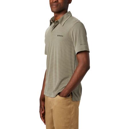 Pánske polo tričko - Columbia SUN RIDGE POLO - 2