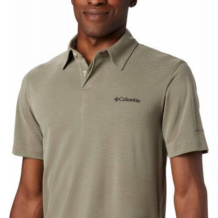 Pánske polo tričko - Columbia SUN RIDGE POLO - 4