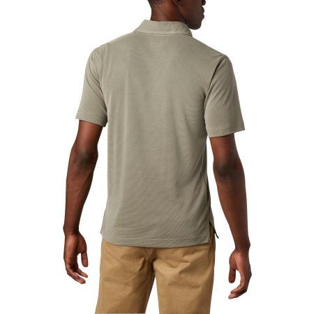 Pánske polo tričko - Columbia SUN RIDGE POLO - 3