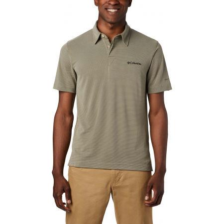 Columbia SUN RIDGE POLO - Men's polo shirt