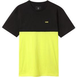 Vans MN COLORBLOCK TEE - Pánské triko