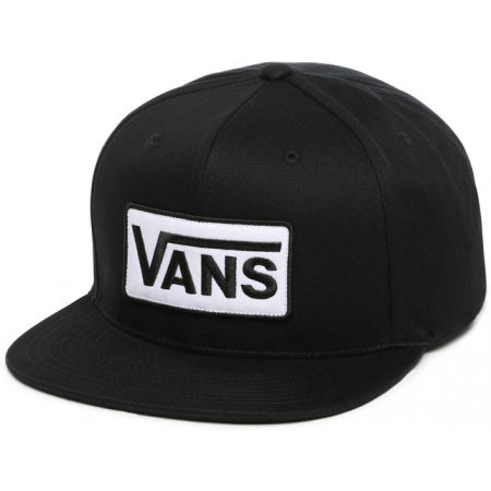 Herren Cap - Vans MN PATCH SNAPBACK - 2