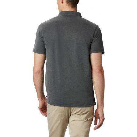 Pánske polo tričko - Columbia NELSON POINT POLO - 2