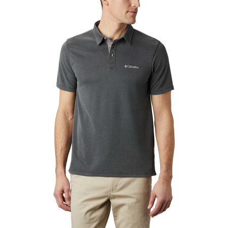 Columbia NELSON POINT POLO - Herren Poloshirt