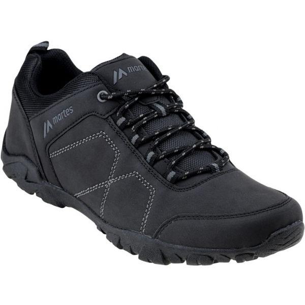 Martes LIGERO LOW černá 43 - Pánská outdoorová obuv
