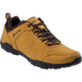 Martes LIGERO LOW - Pánska outdoorová obuv