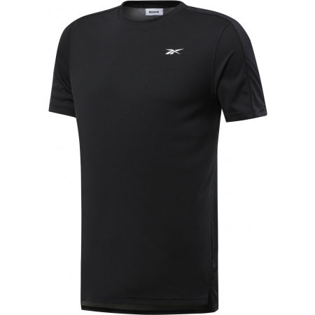 Reebok WORKOUT SS TECH TEE