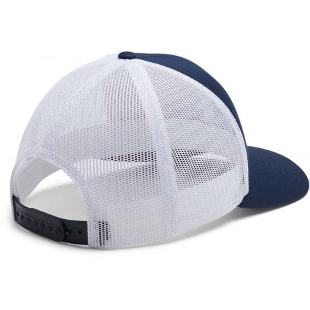 Kšiltovka - Columbia MESH SNAP BACK HAT - 2