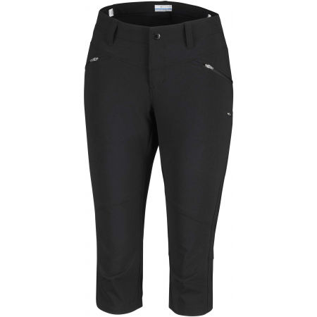Columbia PEAK TO POINT KNEE PANT - Women's outdoor 3/4 length pants