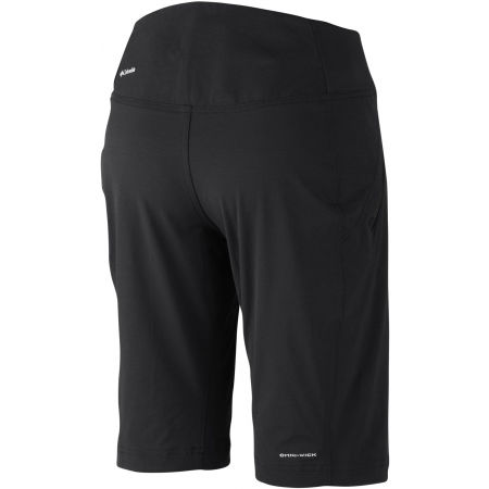 Women's outdoor shorts - Columbia PASSO ALTO SHORT - 2