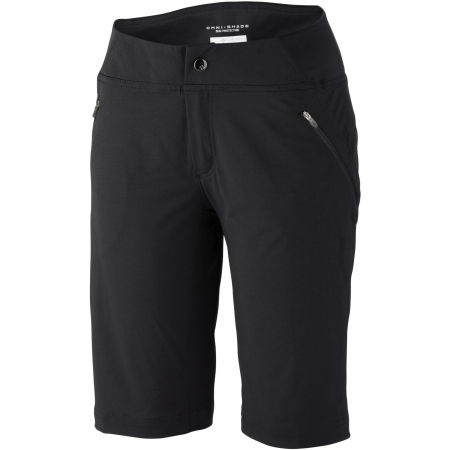 Women's outdoor shorts - Columbia PASSO ALTO SHORT - 1