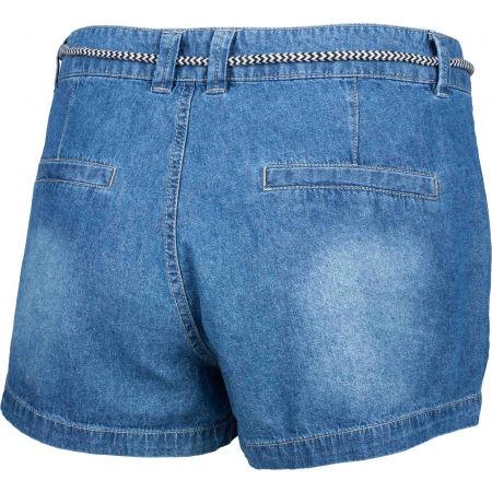 Dámské plátěné šortky - Willard LUEN - 3