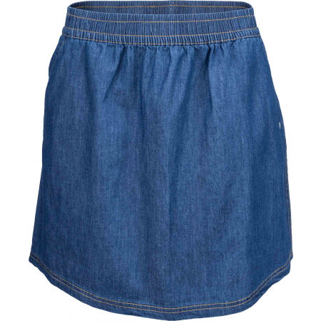 Willard LELA - Women's jean skirt
