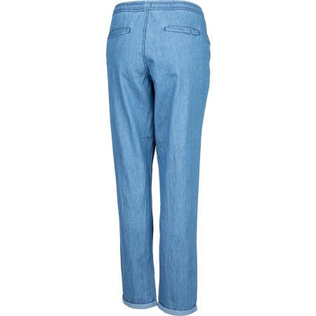 Dámske plátené nohavice džínsového vzhľadu - Willard AMMA - 3