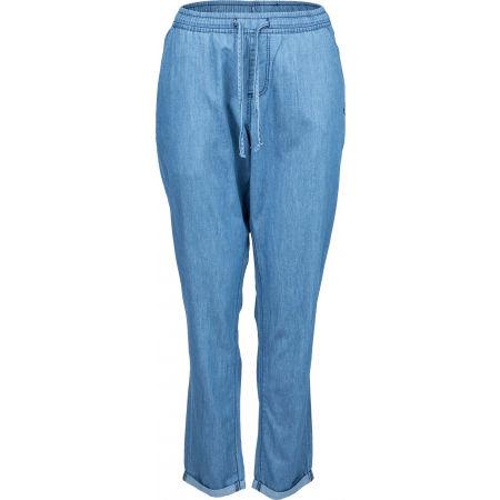Dámske plátené nohavice džínsového vzhľadu - Willard AMMA - 2