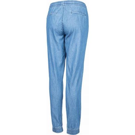 Pantaloni de damă cu aspect de blugi - Willard LETYSA - 3