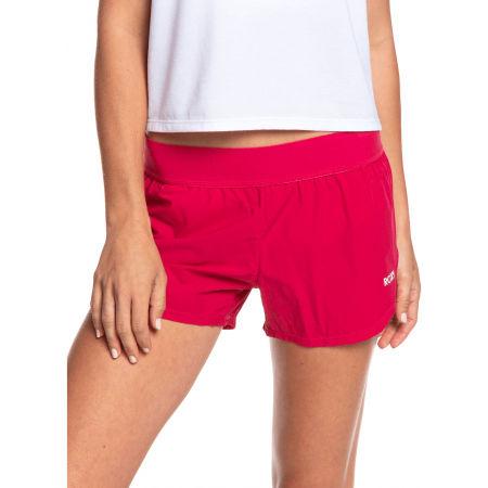 Dámske šortky - Roxy SUNNY TRACKS SHORT 2 - 3