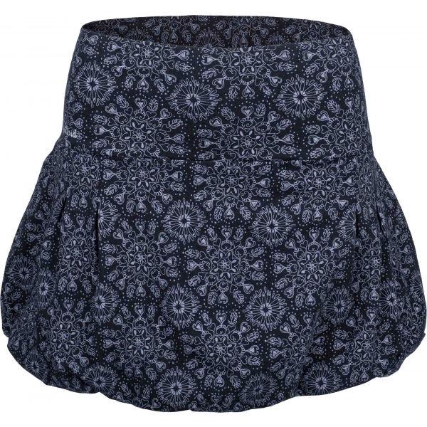 Willard MOYA černá S - Dámská sukně