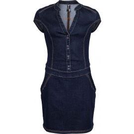 Willard WILOW - Dámske džínsové šaty