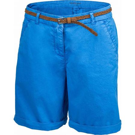 Willard AJA - Dámské plátěné šortky