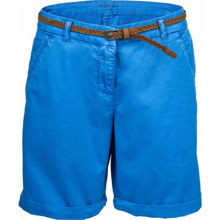 Dámske  plátené šortky - Willard AJA - 2