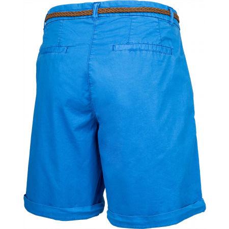 Dámske  plátené šortky - Willard AJA - 3
