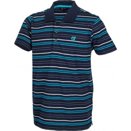 Chlapčenské polo tričko - Lewro KERTYS - 2