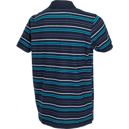Chlapčenské polo tričko - Lewro KERTYS - 3