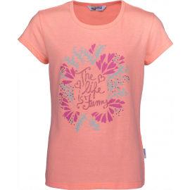 Lewro ROXANA - Тениска за момичета