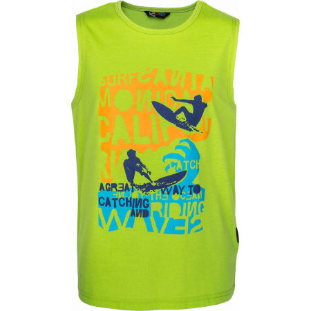 Lewro QUENTIN - Boys' tank top