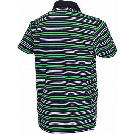 Chlapčenské polo tričko - Lotto PERRYS - 3