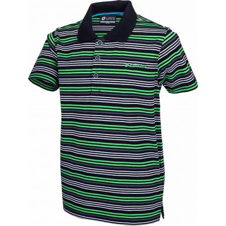 Chlapčenské polo tričko - Lotto PERRYS - 2