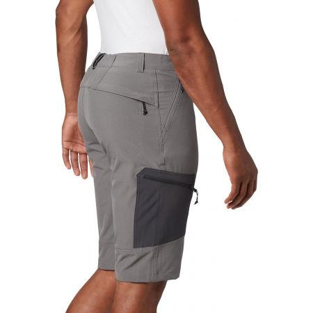 Men's shorts - Columbia TRIPLE CANYON™ SHORT - 3