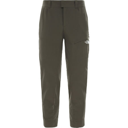 The North Face INLUX CROPPED PANT - Pantaloni mai scurți